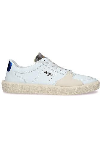Golden Goose / Sneakers Tenthstar, languette exclusive