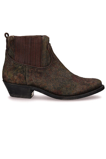 Golden Goose / Boots Crosby Roses Jacquard