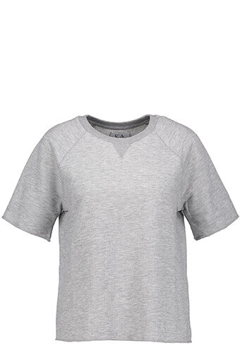 Zoé Karssen / Sweat-shirt manches courtes