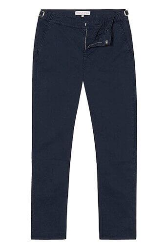 Orlebar Brown / Pantalon chino  Campbell