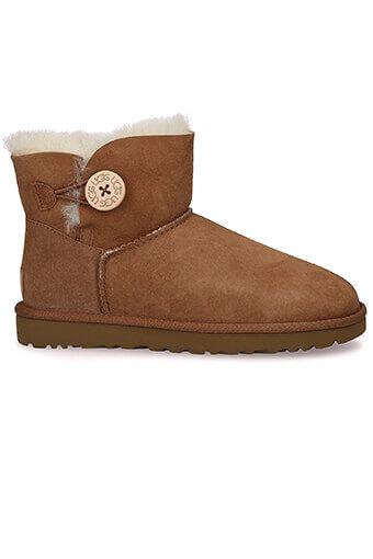 Ugg Australia / Boots Mini Bailey button II