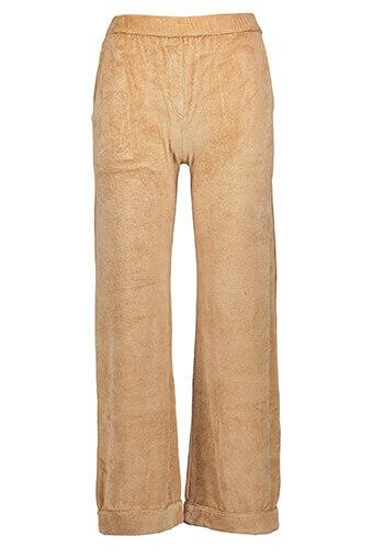 Majestic Filatures / Pantalon panne de velours