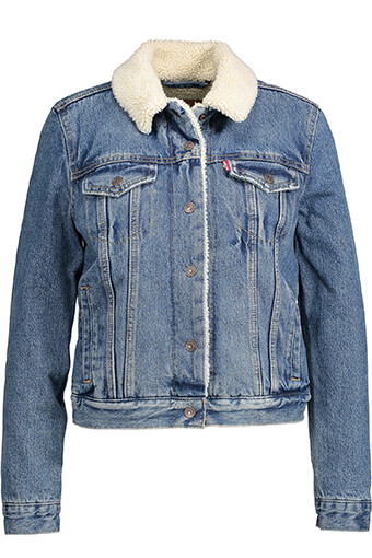 Levi's / Original Sherpa Trucker Jacket