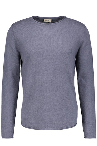American Vintage / Pull  homme col rond Svenland