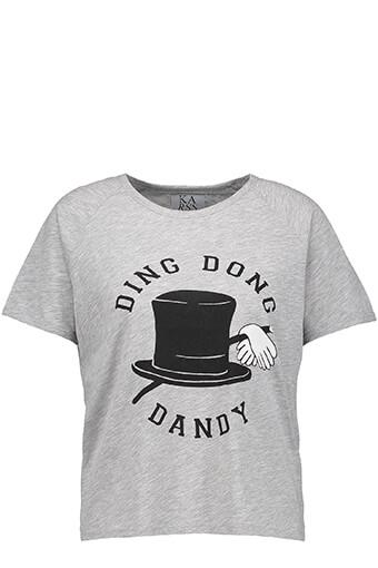 Zoé Karssen / Tee shirt Ding Dong Dandy