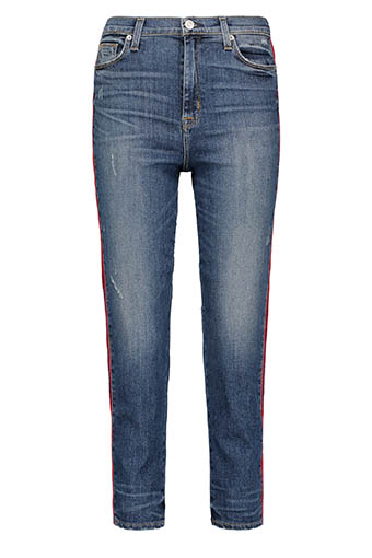 Hudson / Jeans Zoeey straight