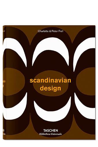 Taschen / Design Scandinave