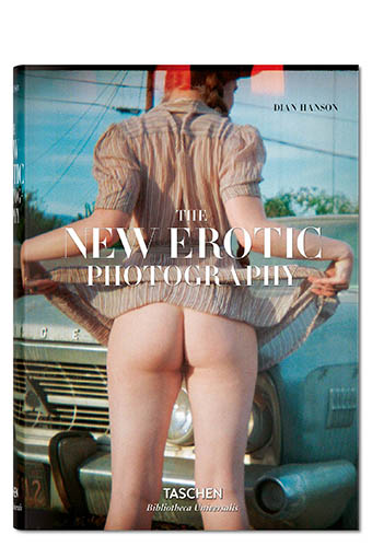 Taschen / New Erotic photography