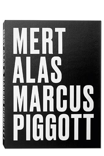 Taschen / Mert Alas et Marcus Piggot
