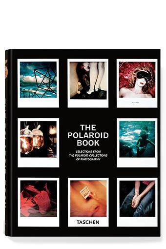 Taschen / The polaroid book
