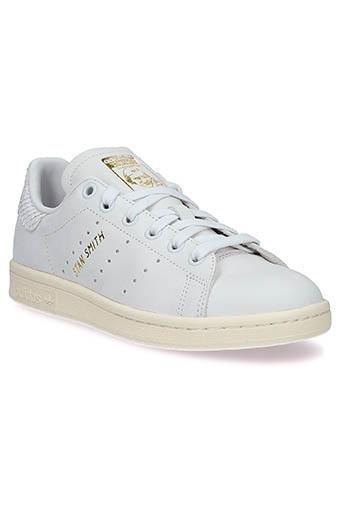Adidas Originals / Stan Smith W suède patch cuir