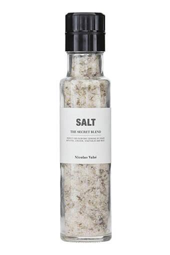 Nicolas Vahé / Moulin à sel, The Secret Blend 320g