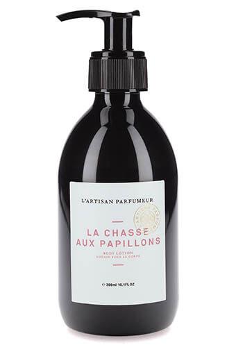 l'Artisan Parfumeur / Lait corps La chasse aux papillons 300 ml