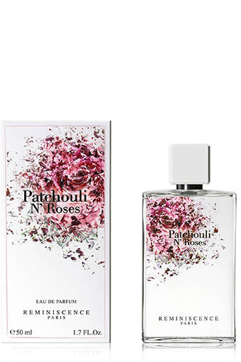 Reminiscence Parfums / Patchouli'N roses 50 ml
