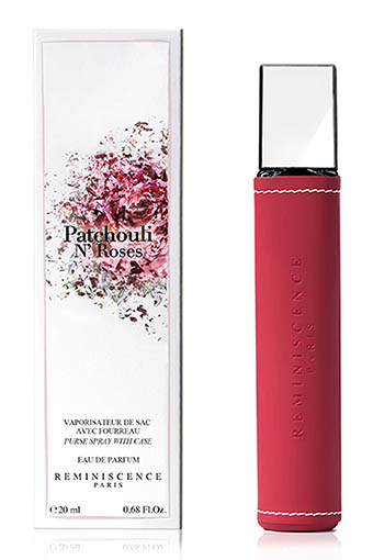 Reminiscence Parfums / Patchouli'N roses 20 ml