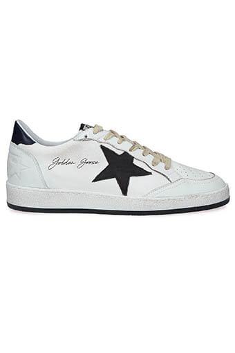 Golden Goose / Sneakers Ball Star, signature