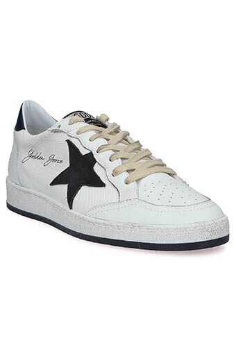 Golden Goose / Sneakers Ball Star, signature