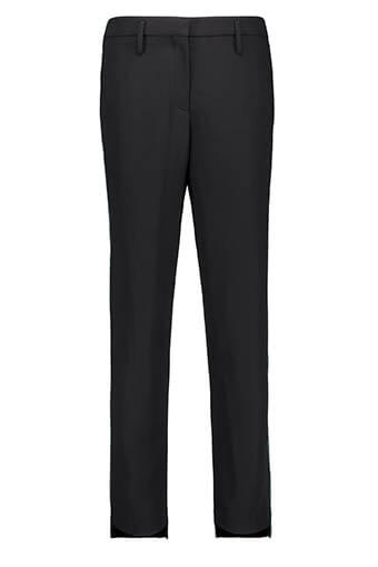 Golden Goose / Pantalon Golden Var Black