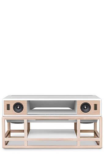 La Boîte Concept / AP160-Speaker