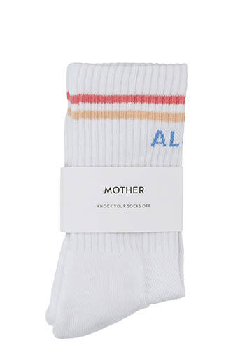 Mother / Chaussettes Aloha Adios