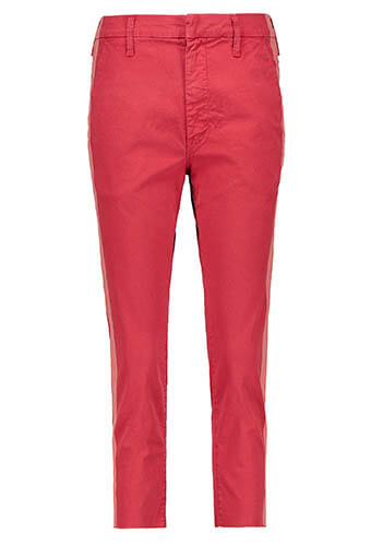Mother / Pantalon coupe chino
