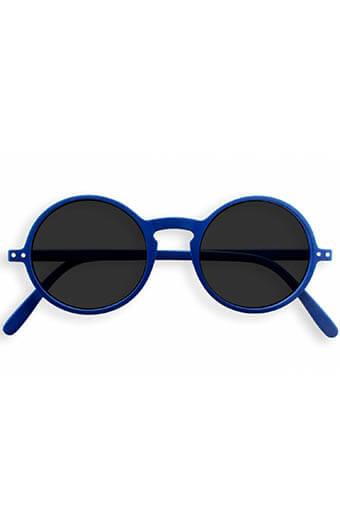 Izipizi / Lunettes de soleil #G Navy blue grey lenses