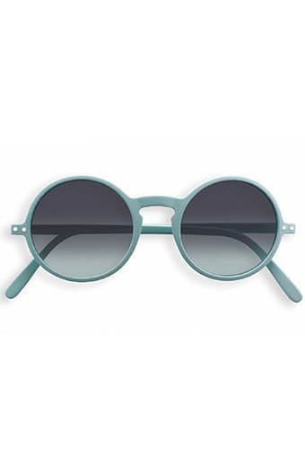 Izipizi / Lunettes de soleil #G Slate blue shading lenses