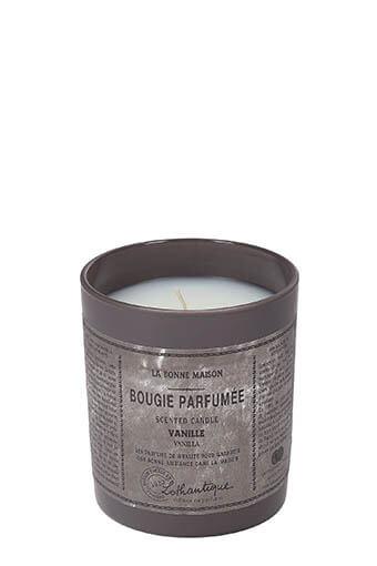 Lothantique / Bougie parfumée Vanille 160 grammes