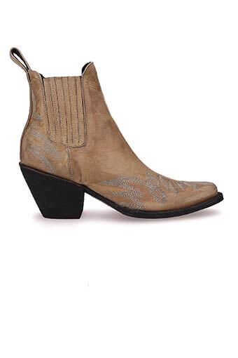 Mexicana / Boots Gaucho 2