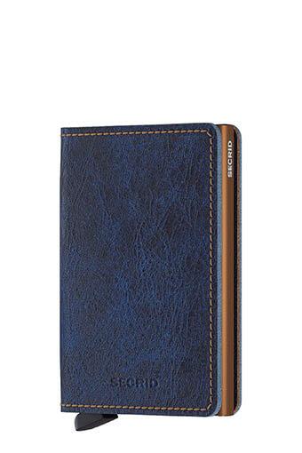 Secrid / Slim wallet Indigo 5