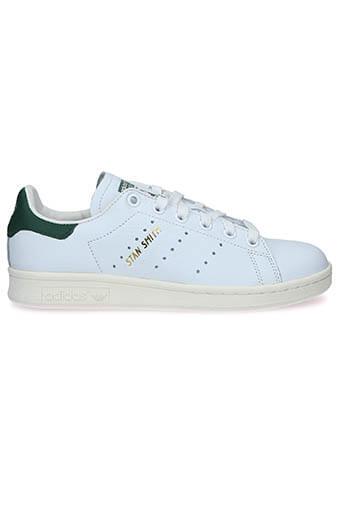 Adidas Originals / Stan Smith patch vert