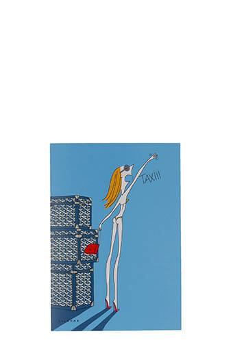 Image Republic / Soledad Taxi 10.5x15
