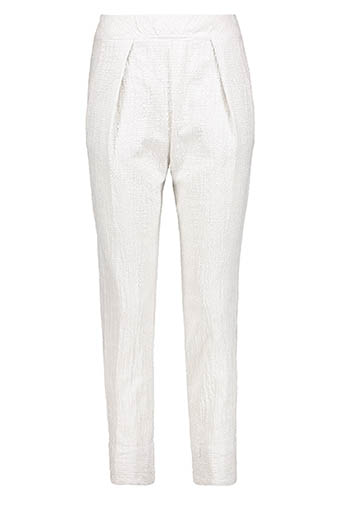 Raquel Allegra / Pantalon Easy