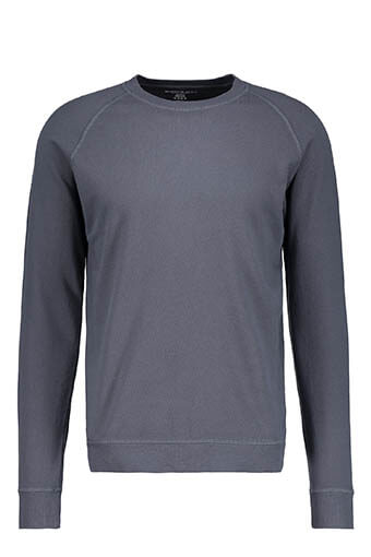 Majestic Filatures / Sweat col rond manches longues raglan