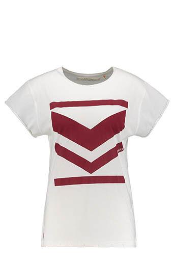 June7.2 / Tee shirt Demps