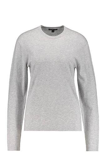 James Perse / Tee-shirt Platinium