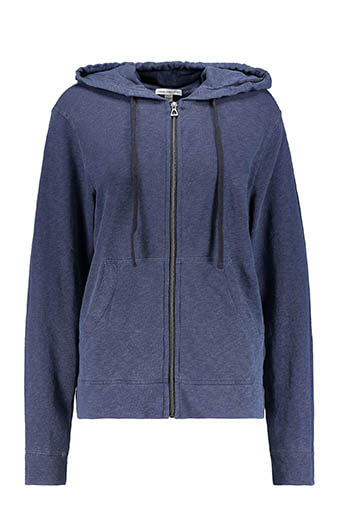 James Perse / Sweat-shirt capuche