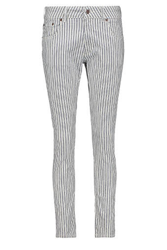 6397 / Pantalon stripe