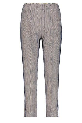 Forte Forte / Pantalon rayé