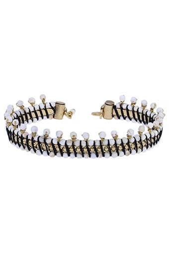 Polder / Seventeen Bracelet 3 Off-White