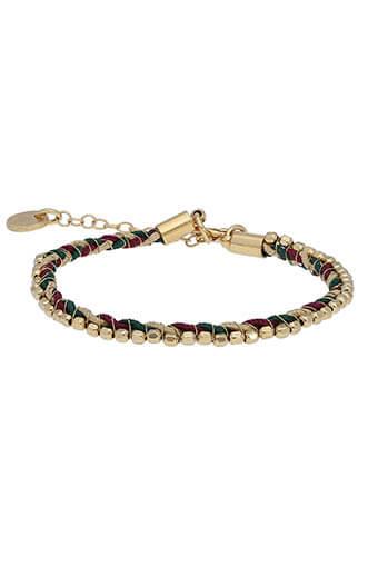 Polder / Stacey Bracelet 3 Green