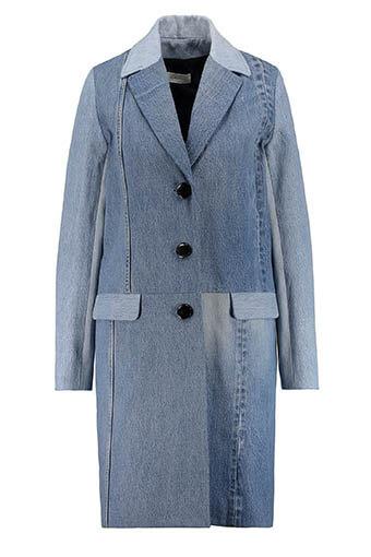 Beau Souci / Hendrix coat