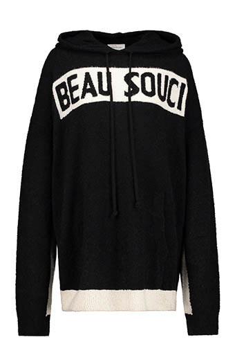 Beau Souci / Cash Hoodie