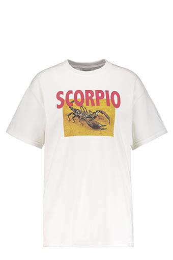 Beau Souci / Zodiak T-shirt
