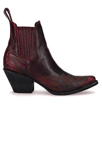 Mexicana / Boots Gaucho 3
