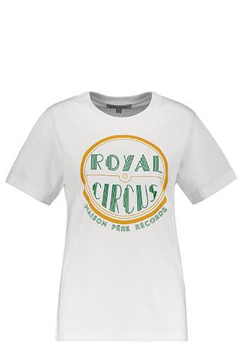 Maison Père / Tee-shirt Royal Circus
