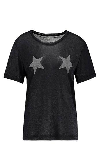 Maison Père / Tee-shirt étoile