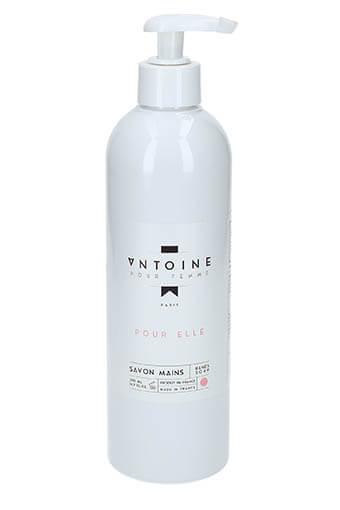 Antoine / Savon liquide main pour Elle 500 ml