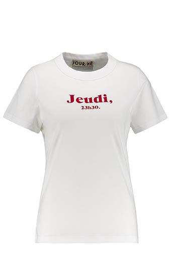 Jour/né / Tee shirt Jour Jeudi