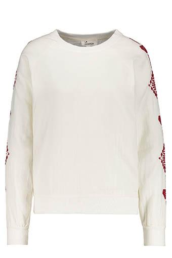 La Dovitch / Sweat-shirt Diego 1